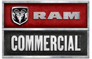 Commercial and Fleet Vehicles Ram